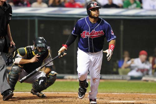 Surprise Feller Start Helps Indians Reclaim Second; Indians 10, Athletics 5