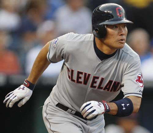Tribe Battered and Beaten—Cleveland Drops Game Two; Browns 12, Indians 4
