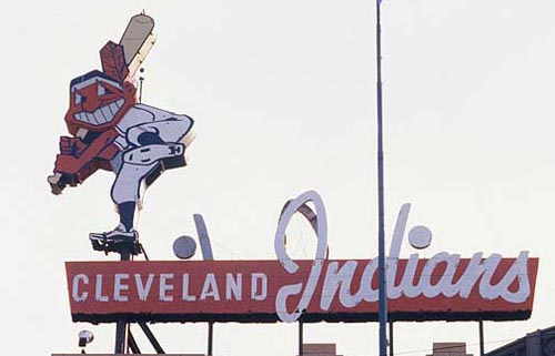 Are Chief Wahoo's Days Numbered?