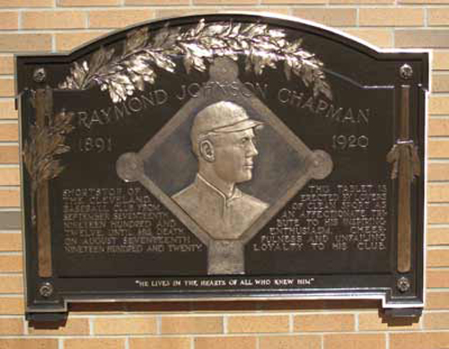 Today in Tribe History: August 16, 1920