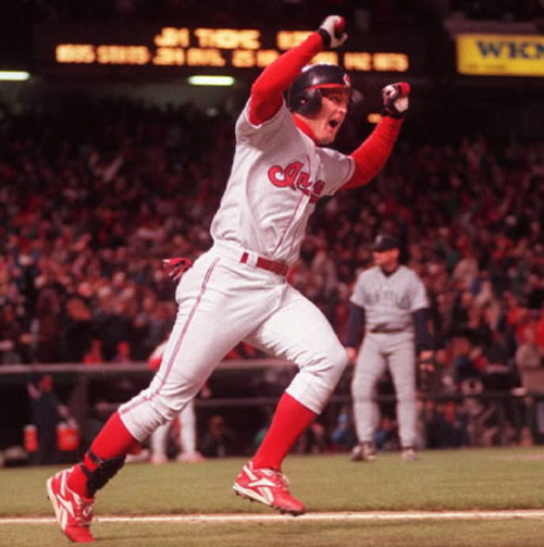The Greatest Summer Ever: Jim Thome