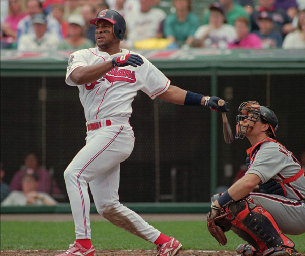 The Greatest Summer Ever: Albert Belle