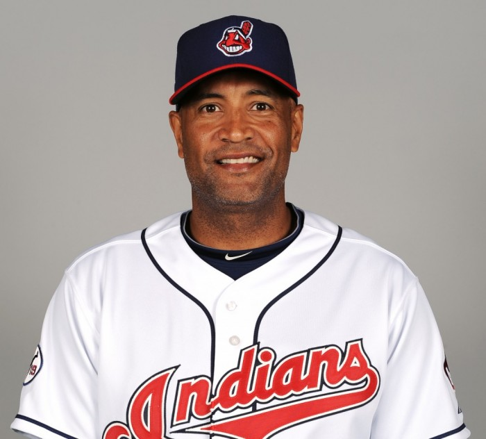 Acta out, Alomar in as Interim Tribe Manager