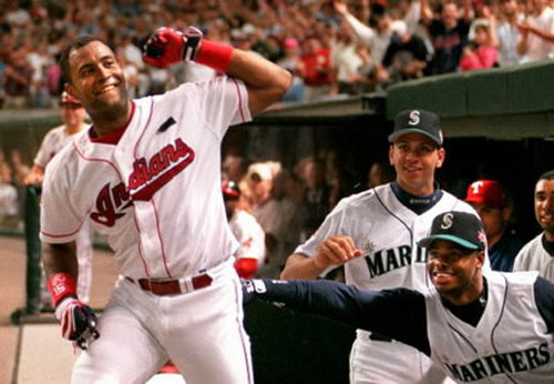 Today in Tribe History: July 8, 1997