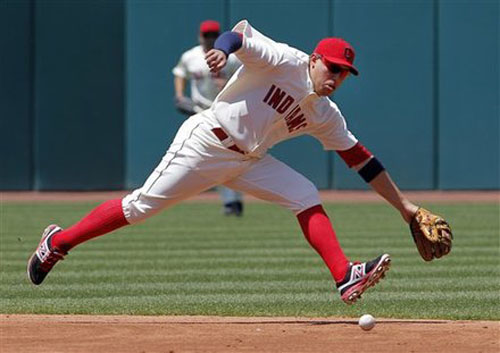 Does the Tribe Have to Trade Asdrubal Cabrera?