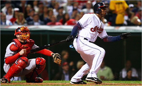 Did The Tribe Win Last Night Podcast #4, December 2, 2012