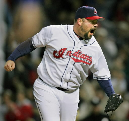 Wickman Holds Saves Record Perez Currently Chases