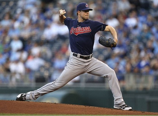 Corey Kluber's Peripheral Statistics Reveal a Top Notch Season