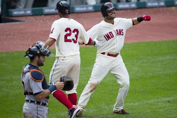 Series Preview #31: Toronto Blue Jays (43-45) at Cleveland Indians (46-43)