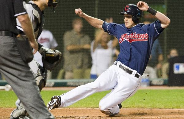 Four Run Eighth Sends Tribe to Sixth Straight; Indians 7, White Sox 4