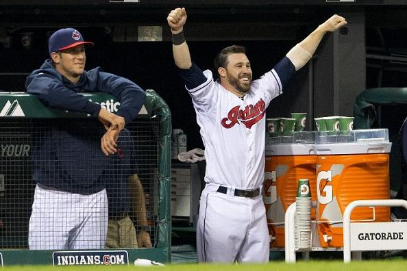 Indians Giving Cleveland What It Needs – A Winner