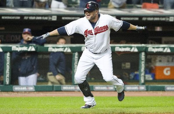 A Touch of Destiny for Giambi