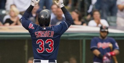 Swisher - Jason Miller/Getty Images
