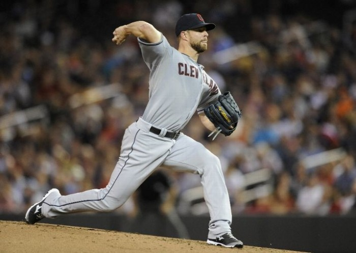 Can Kluber Repeat 2013 Performance?