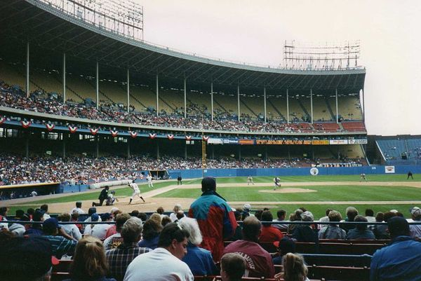 Indians' Attendance Issues Have Spanned Over 65 Years