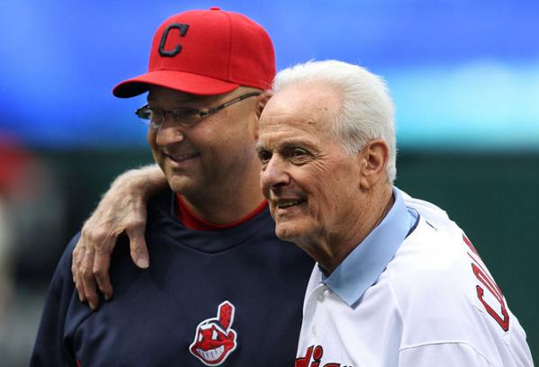 Is Cleveland Cursed by Colavito or Just Unlucky?