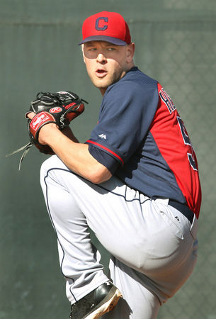 Herrmann Fighting For Place With Tribe