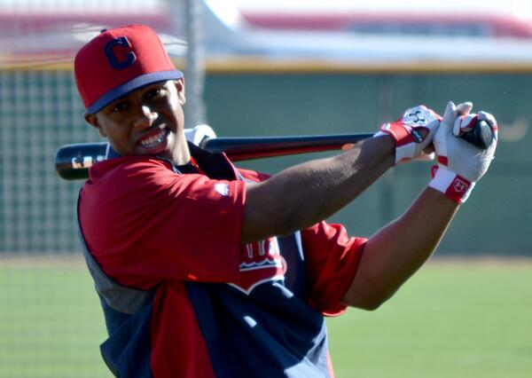 When Will Francisco Lindor Reach Cleveland?