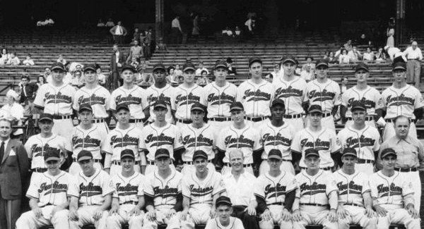 After the Cleveland Indians 1948 Season