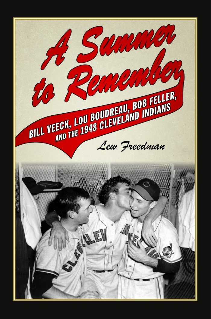 Prolific Writer Pens Book on '48 Tribe