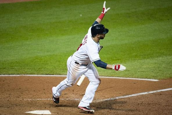 Aviles Supplies a Wahoo Walk-off; Indians 4, Twins 3