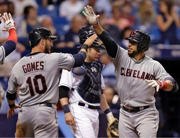 Series Preview #13: Cleveland Indians (18-20) at Toronto Blue Jays (19-20)