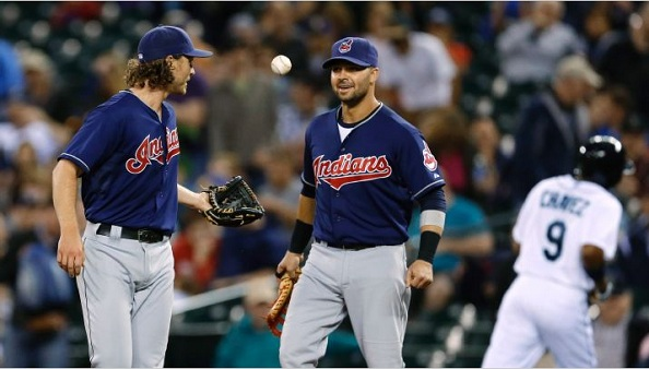 Series Preview #27: Cleveland Indians (39-42) at Los Angeles Dodgers (47-37)