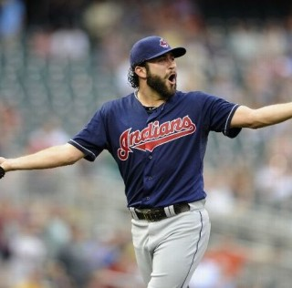 Willingham Homer Silences Tribe Comeback; Twins 4, Indians 3