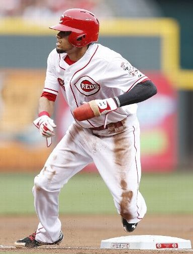 Defense Allows Cincinnati to Run by Tribe; Reds 4, Indians 0