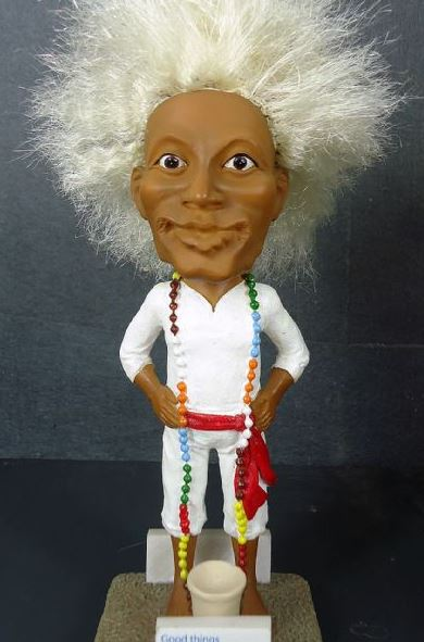 Jobu's Power Remains, Even After 25 Years