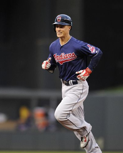 Tribe Pitching Staff Shines in Six-Hit Shutout; Indians 5, Twins 0