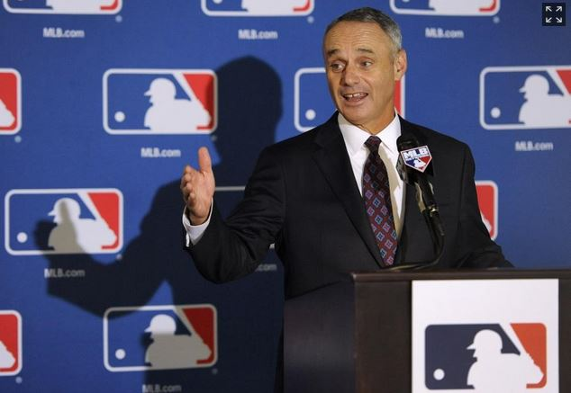 Manfred, MLB Commissioner-Elect, Should Bring Baseball to the Next Generation
