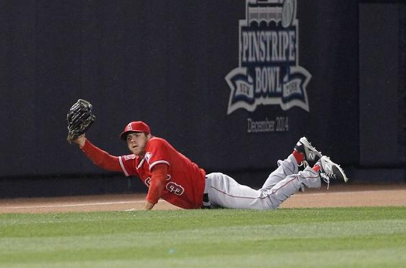 Shuck Returns to Ohio as Indians Outfield Depth