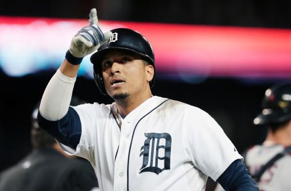 Avila, Homers Make Detroit Late Inning Victors; Tigers 5, Indians 4