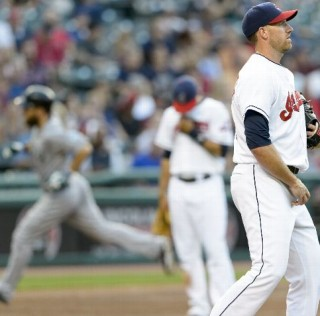 Tomlin and McAllister Out of Options, Perhaps Out of Tribe's Pitching Staff