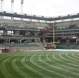 Renovations on Schedule as Progress Made at Progressive Field