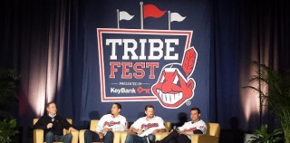 Tribe Fest Provides Fans Relief From Winter Doldrums