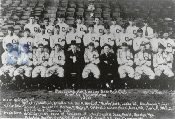 After the 1920 Championship Season