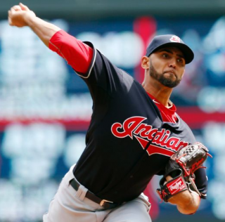 Salazar and Perez a Winning Combo; Indians 4, Twins 2