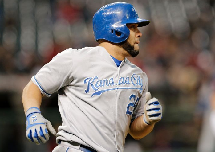 KC Offense Out-Blasts Tribe; Royals 11, Indians 5