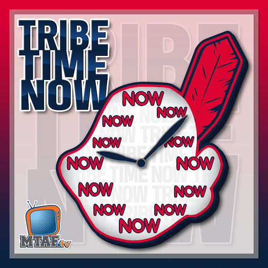 Tribe Time Now #11: R-E-L-A-X. RELAX.