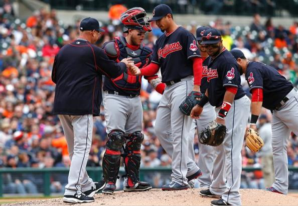 Jinxed Start Heading Towards a Jaded Indians Summer