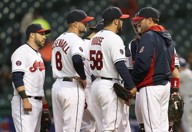 Should Tribe Move Forward with a House-less Rotation?