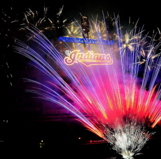 Celebrating America's Pastime on the Fourth of July