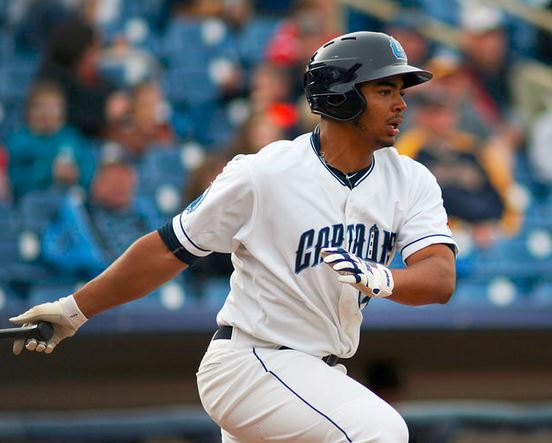 Scrappy Lake County Captains Fighting to the Finish of 2015