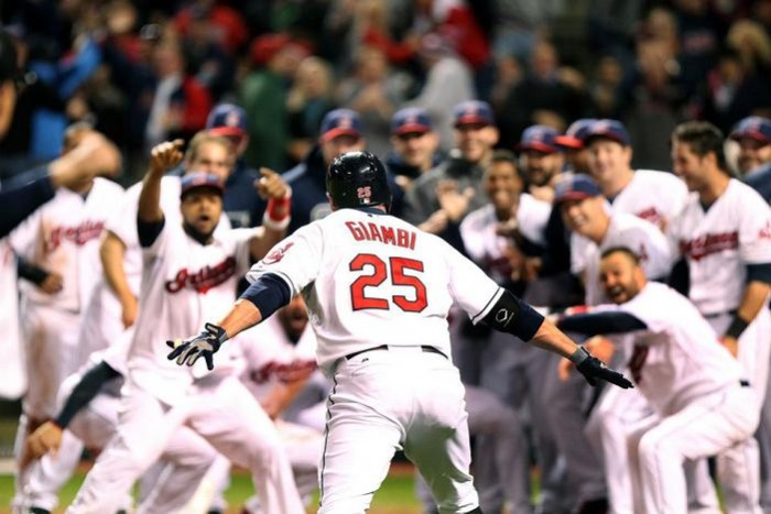 Today in Tribe History: September 24, 2013