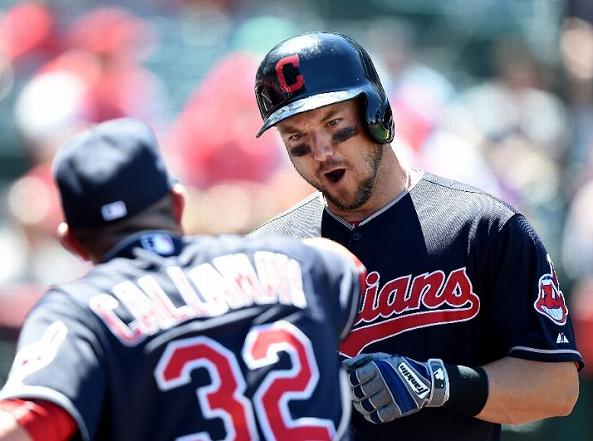 Should the Indians Pick Up Raburn's Option?