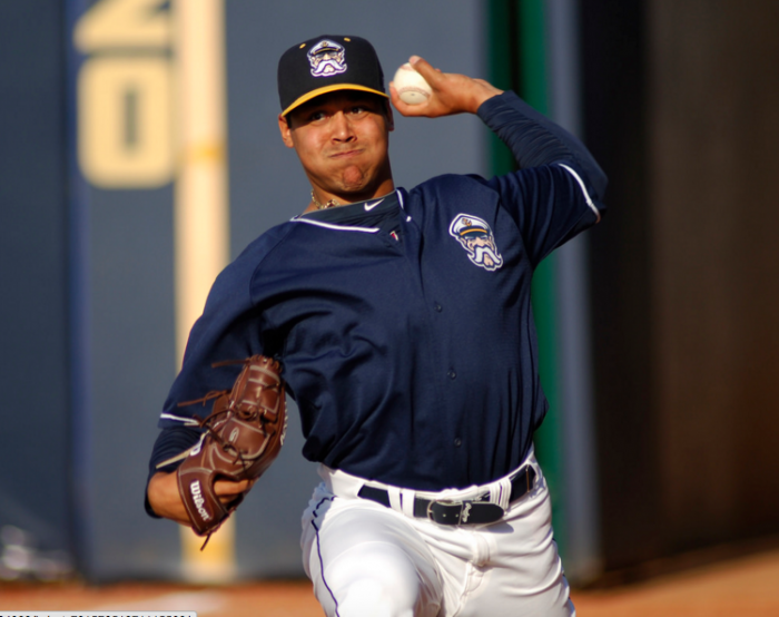 Justus Sheffield: A Name to Know for All the Right Reasons