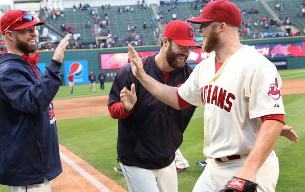 It's Time to Close the Deal on an Extension with Cody Allen