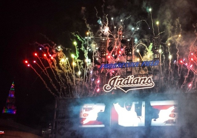 Packed Promotional Schedules Pending for Indians and their Affiliates